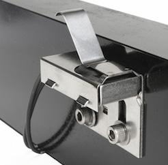 Waterproof dump body limit switch (E1092)