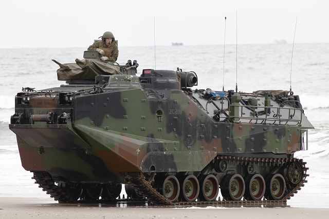 CPI Pendant Switches on Marine Humvee