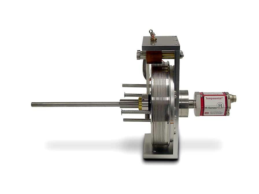 SL-2000 Hydraulic Linear Position Sensor for Subsea