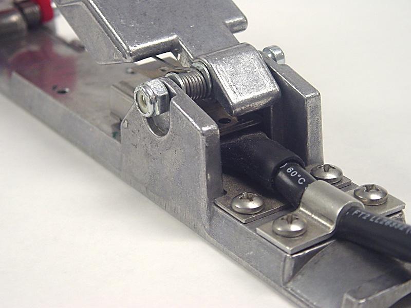 CPI Limit Switch for Sandblaster Handle