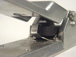 Broken Limit Switch on Sandblaster Handle