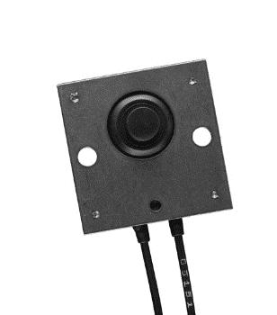 Waterproof switch mounting bracket